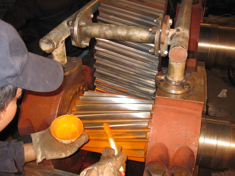 图标素材 齿轮 维修